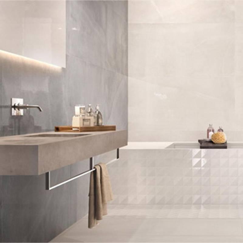 Progettare un bagno piccolo funzionale e di tendenza