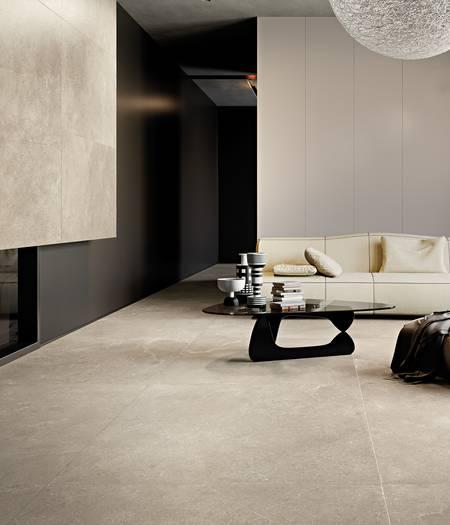 Carrelages effect pierre limestone