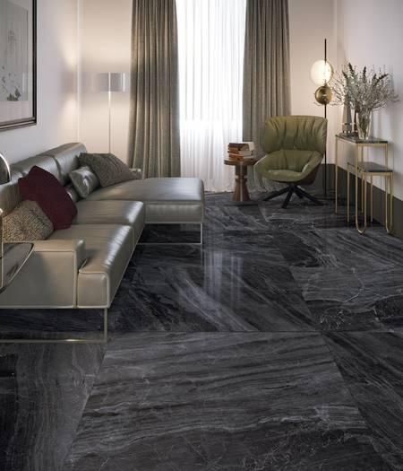 Carrelage effect breccia marble pour interieur et salle de bain